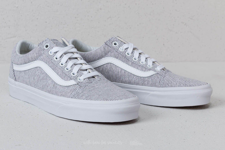 Men's shoes Vans Old Skool (Jersey