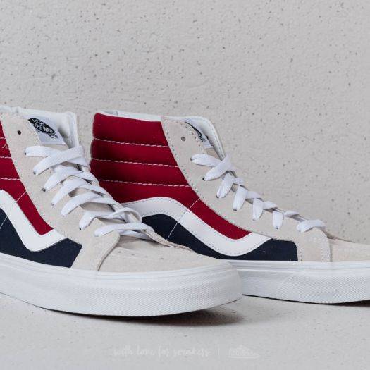 shoes Vans SK8-Hi Reissue (Retro Block