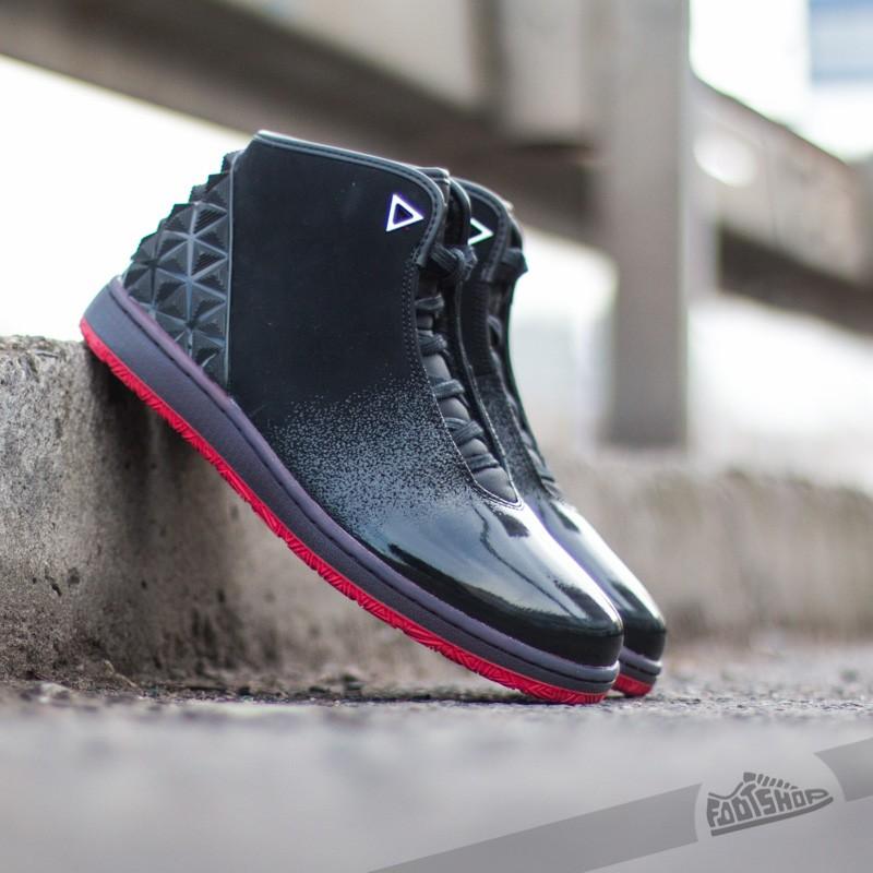 Pánské tenisky a boty Jordan Instigator Black/Gym Red