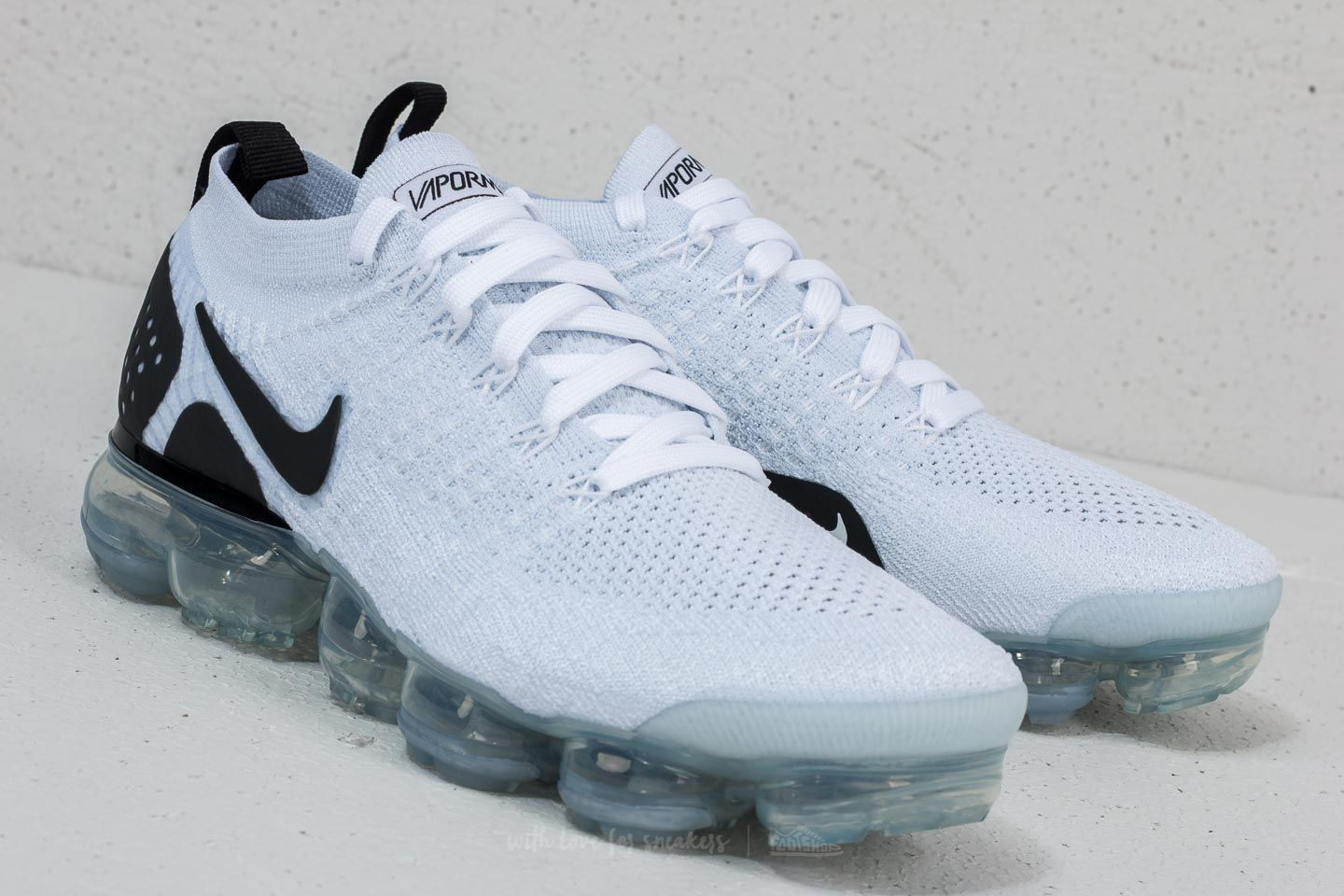 REVIEW & ON FEET Nike Vapormax Flyknit 2 YouTube