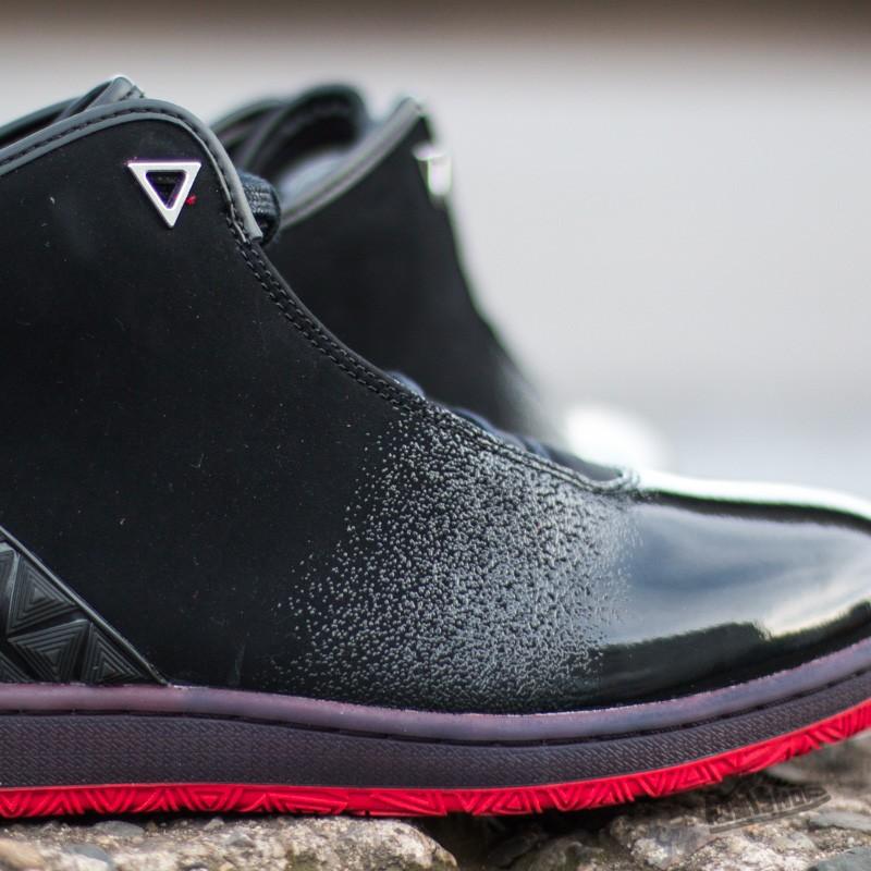 Jordan Instigator BlackGym Red | Footshop