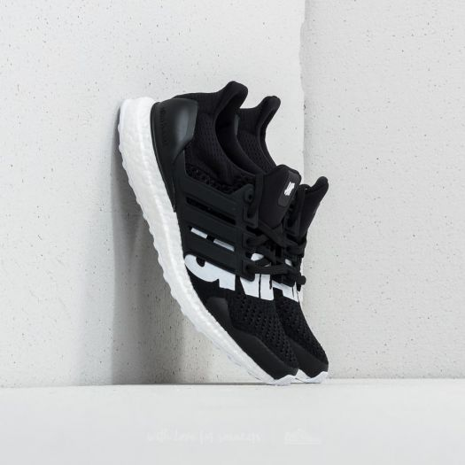 best authentic 3bbf8 981c6 adidas x UNDEFEATED Ultraboost Black/ White | Footshop