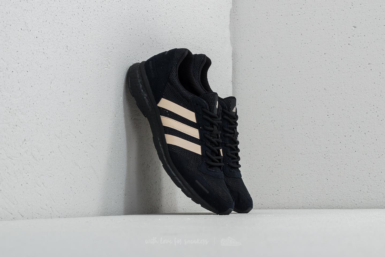 8ce0637c2 adidas x Undefeated adizero Adios 3 Supplier Colour  Core Black  Ftw White  at a