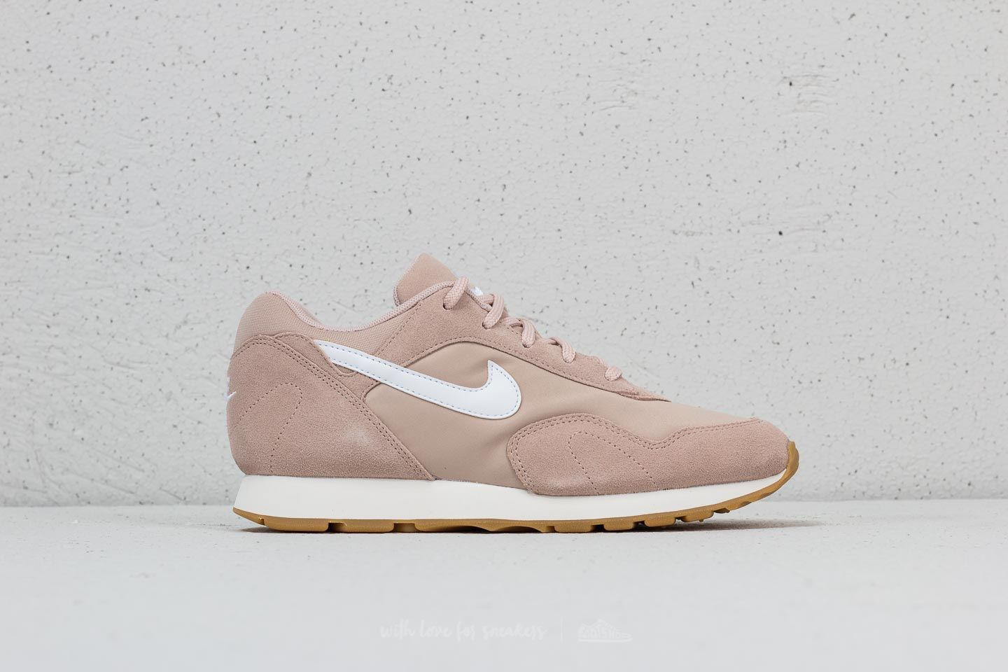 new style 06abc 65a95 Nike W Outburst Particle Beige  White-Sand-Sail at a great price £