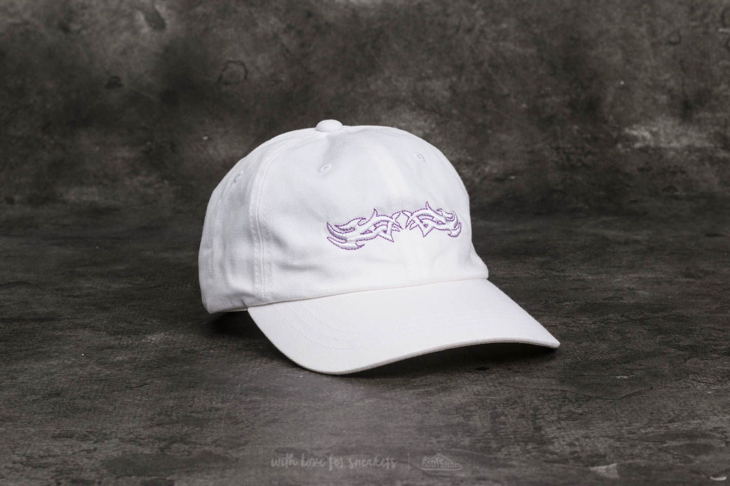 My Dear clothing Dad Cap White
