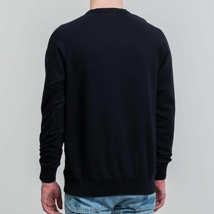 WOOD WOOD Hester Sweatshirt Navy, Blue