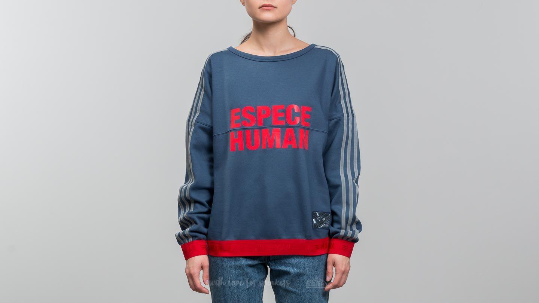 adidas Pharrell Williams Human Race WMS Crew
