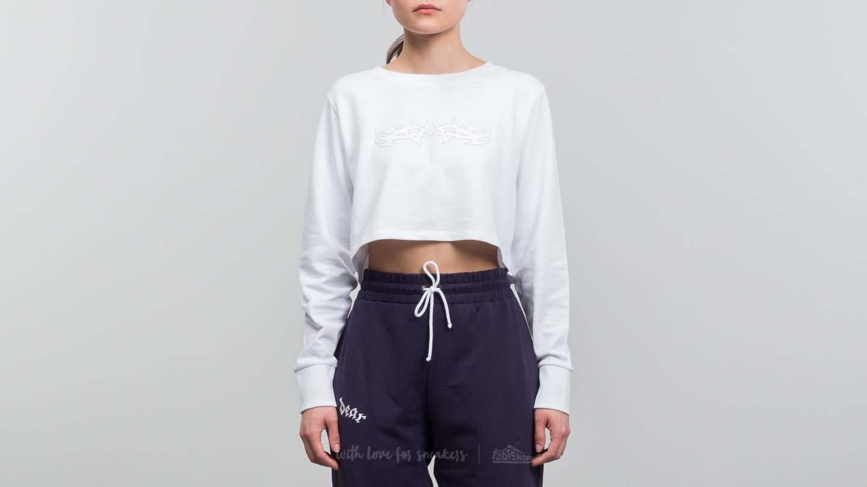 My Dear clothing Tribal Longsleeve Tee White za skvelú cenu 23 € kúpite na Footshop.sk
