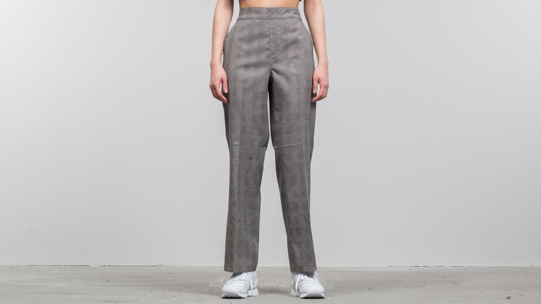 Stüssy Jude Standard Trouser Grey za skvělou cenu 1 290 Kč koupíte na Footshop.cz