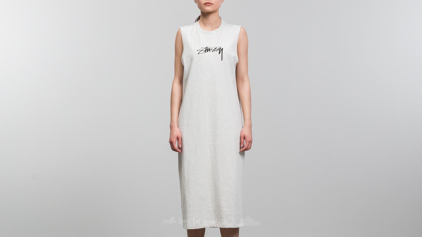 Stüssy Ezra Muscle Dress