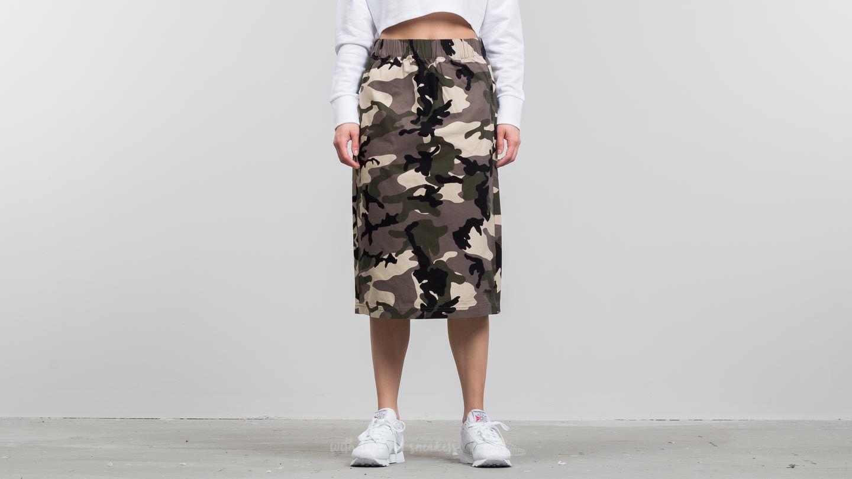 Stüssy Lenny Bag Skirt Camo