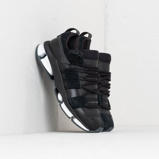 adidas Twinstrike ADV Stretch LeatherCore Black Ftw White Core Black