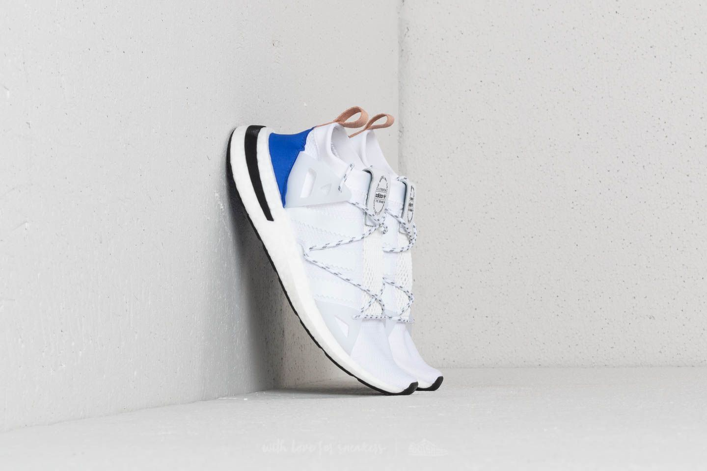 b0f0e9a81a8b adidas Arkyn W Ftw White  Ftw White  Ash Pearl at a great price 77