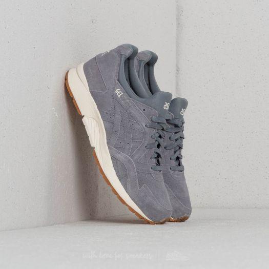gel lyte stone grey