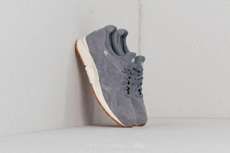 Asics Gel-Lyte V Stone Grey/ Stone Grey za skvělou cenu 2 190 Kč koupíte na Footshop.cz
