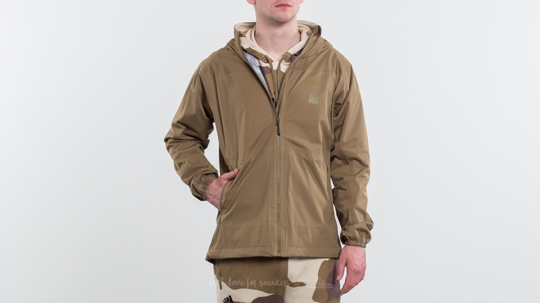 adidas x Undefeated 3 Layer GTX LTD Jacket Tactile Khaki za skvělou cenu 6 790 Kč koupíte na Footshop.cz
