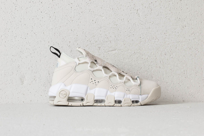 Nike Air More Money W Phantom Phantom Summit White | Footshop