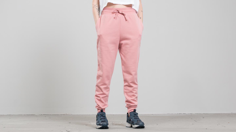 d0af1f1ea5c Reebok LF Cotton Pant Chalk Pink