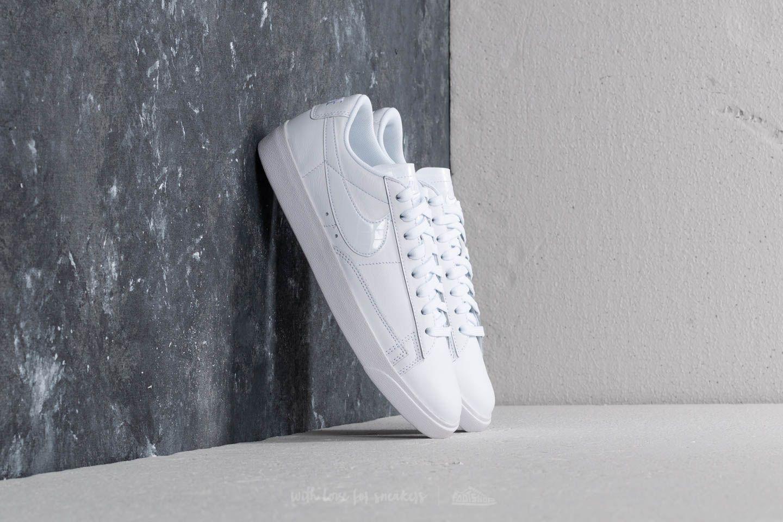 big sale cb8fe bf804 Nike Blazer Low Essential W