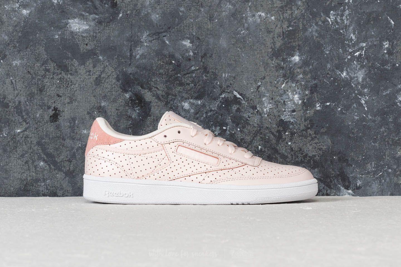 Women's shoes Reebok Club C 85 Popped