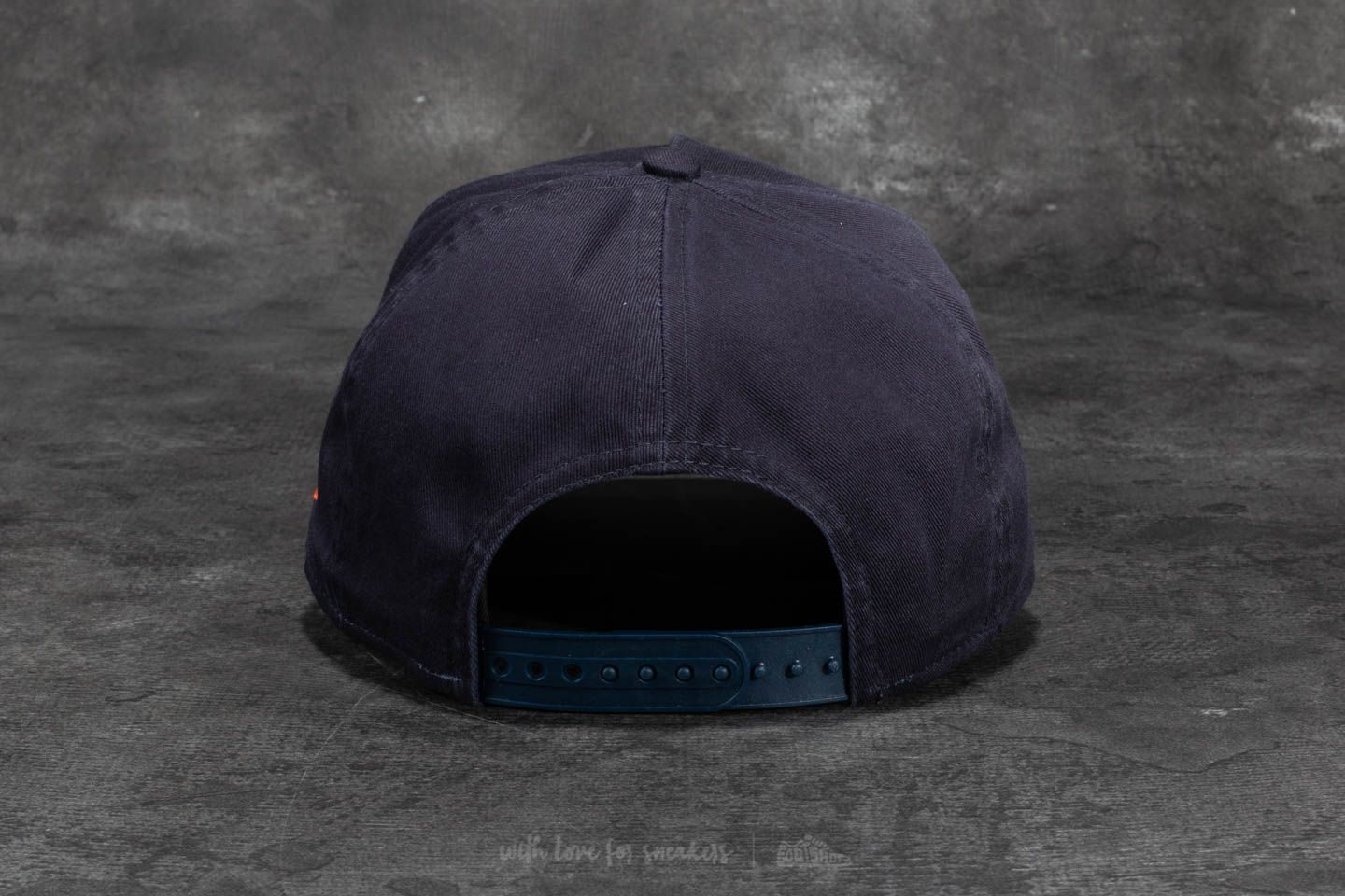 New Era 9Forty Washed A Frame Detroit Tigers Cap Navy  Orange at a great  price 2063d920e837