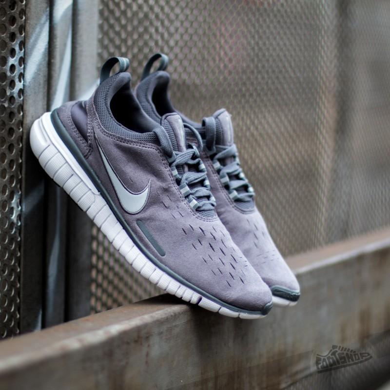 buy popular 522e6 5f8d2 Nike Free OG ´14 A.P.C. SP Dark Grey Reflect Silver