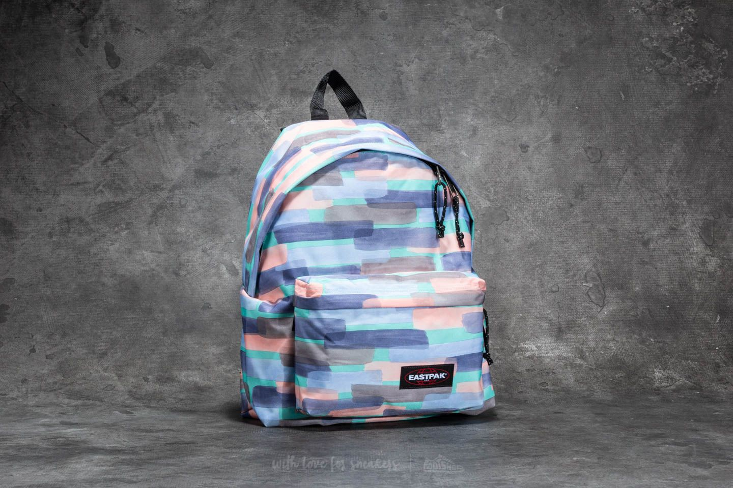 Eastpak Padded Pak'r Backpack Strong Marker | Rugzak