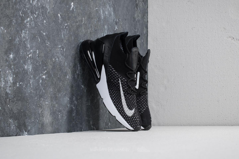 Nike Air Max 270 Flyknit W