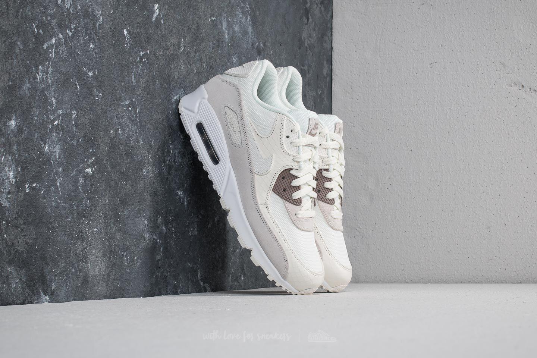 size 40 f6579 06eff Nike Air Max 90 Premium Sail/ Sail-Sepia Stone-White | Footshop