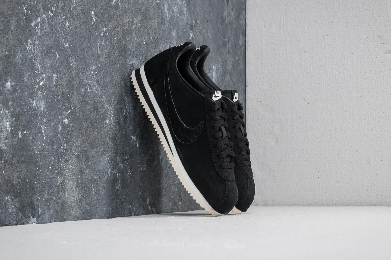 best authentic 89f57 8f8fd Nike Classic Cortez Suede Wmns