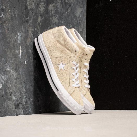 Men's shoes Converse One Star Mid Vapor