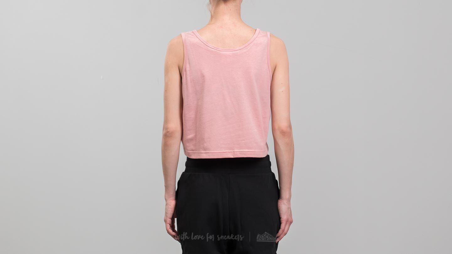 d6edee755d9069 Reebok LF Tank Chalk Pink at a great price 12 € buy at Footshop