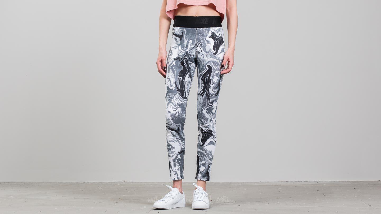 dad25ec2b4a Nike Sportswear Leg-A-See Leggings Gunsmoke