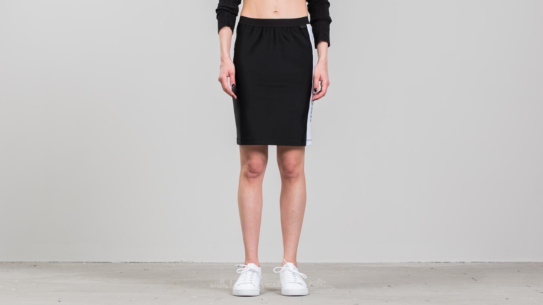Puma Fenty x Rihanna Biker Skirt Black za skvělou cenu 1 590 Kč koupíte na Footshop.cz