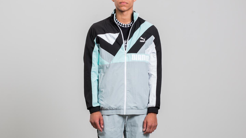 Puma x Diamond Wind Jacket