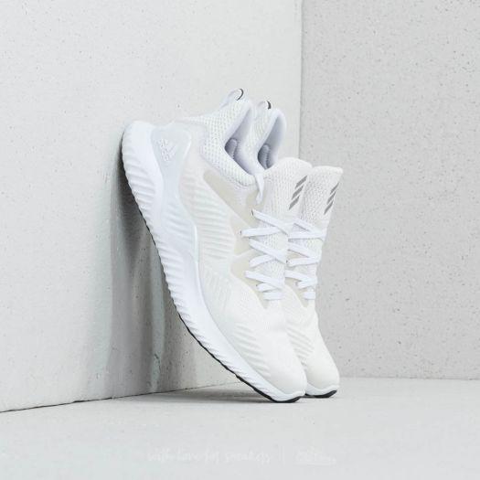 17829a59dc015 adidas alphabounce beyond W Ftw White/ Silver Metallic/ Ftw White ...
