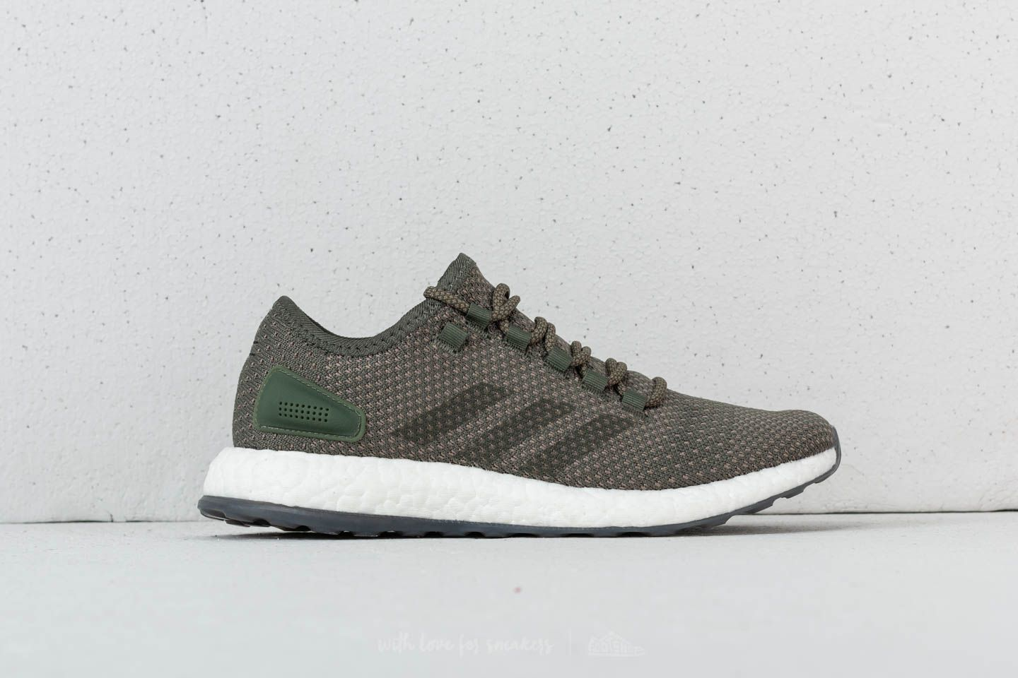 6a12d22f0070e ... promo code for adidas pureboost clima base green night cargo trace  cargo at a great price