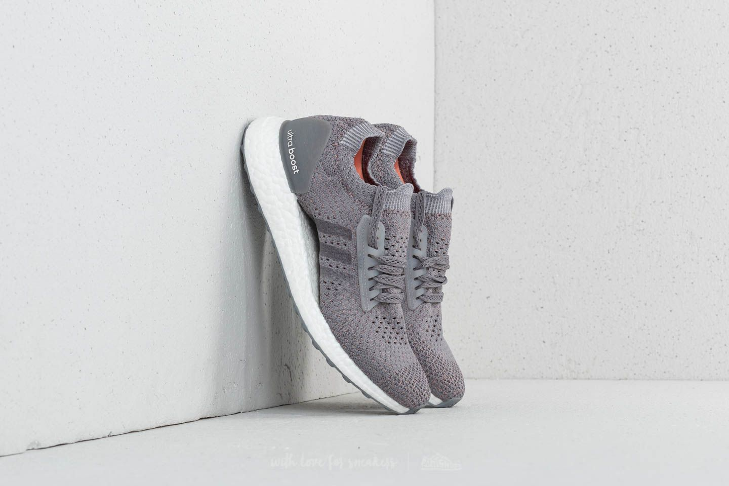 4f64ad0fb2ac7 adidas Ultraboost X Clima Chalk Purple  Grey Three  Chalk Coral ...