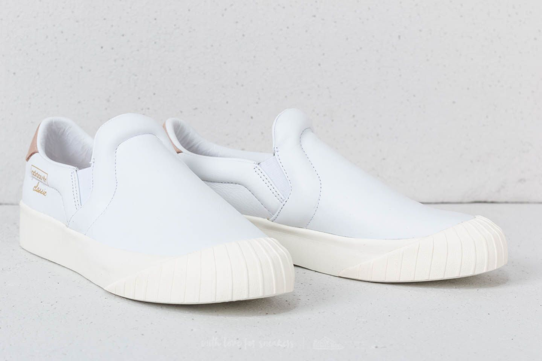 Women's shoes adidas Everyn Slip-on Ftw