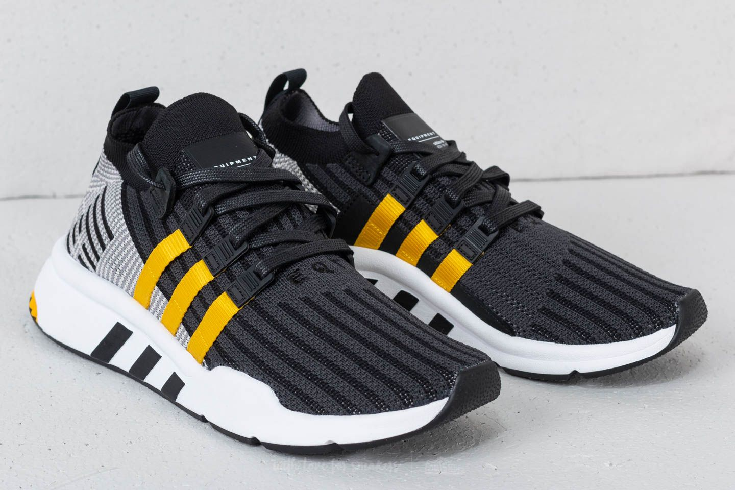 dad943f0917a ireland adidas eqt support mid adv primeknit core black eqt yellow ftw white  at a 08551