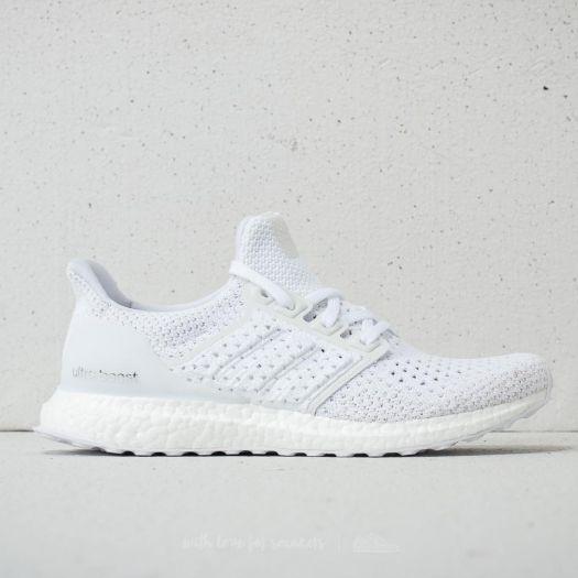 chaussures de séparation 5c64f 4e870 adidas Ultraboost Clima Ftw White/ Ftw White/ Clear Brown | Footshop