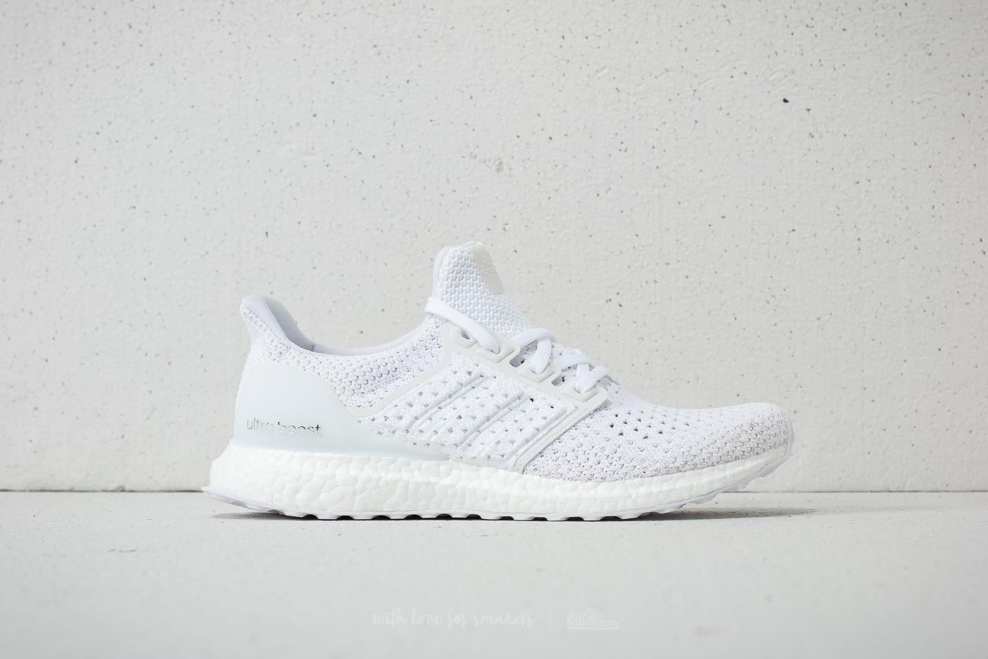 bc4428a5de64b adidas Ultraboost Clima Ftw White  Ftw White  Clear Brown at a great price  198