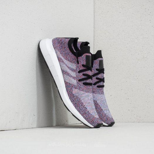 adidas Swift Run Primeknit PurpleHi Res RedFtw WhiteCore