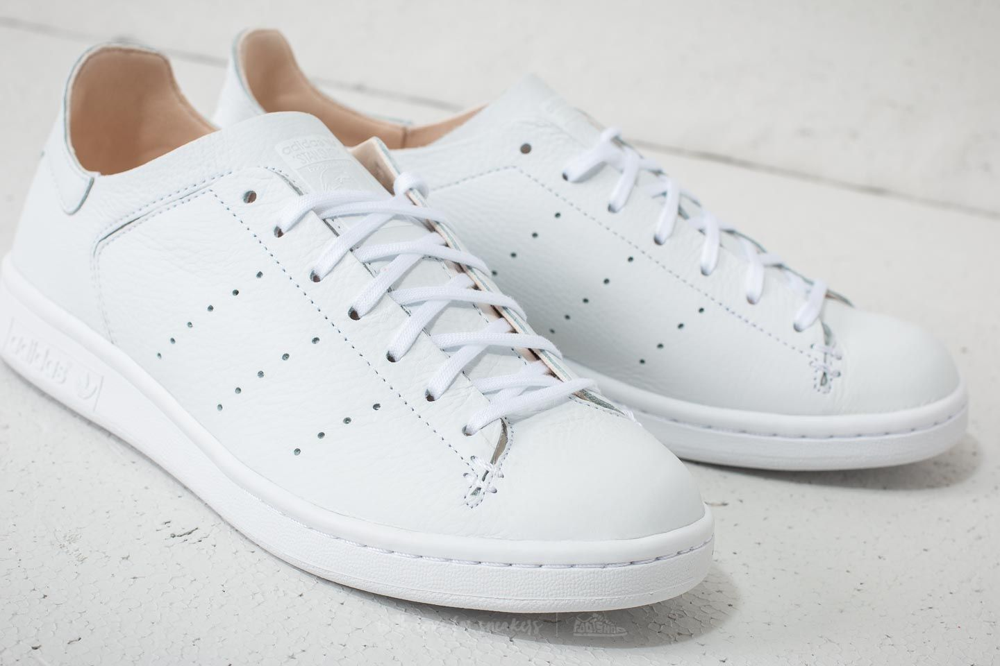 buy online e407d f1f2a stan smith leather sock