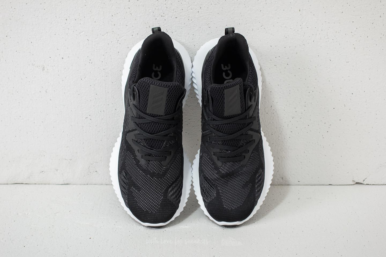 reputable site 1284b 18be7 adidas alphabounce beyond W Core Black Core Black Grey Five au meilleur  prix 99