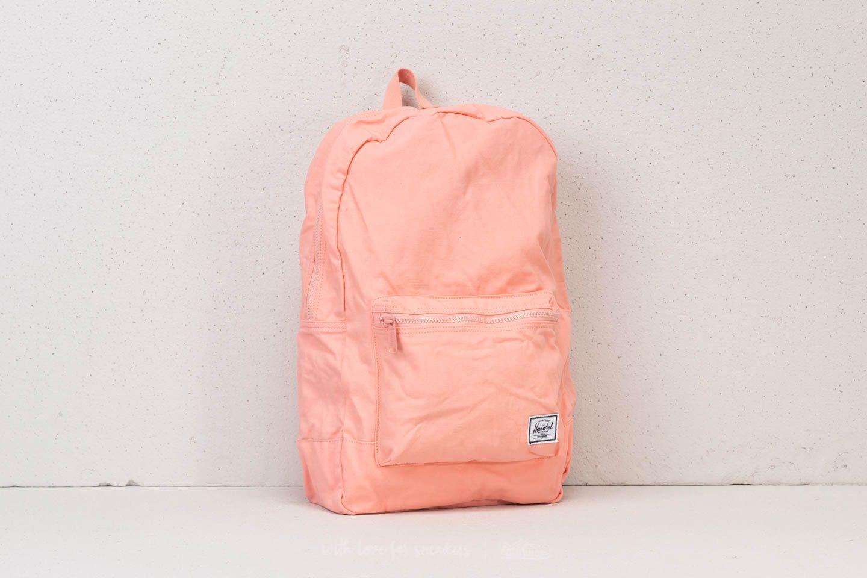 6bfa7740dd93 Herschel Supply Co. Daypack Backpack Peach