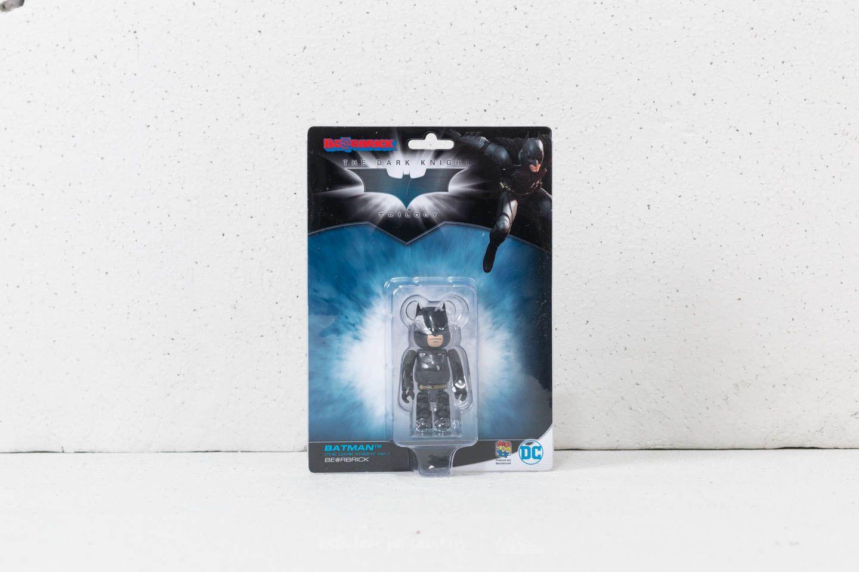 Medicom Toy Be@rBrick Batman 100% The Dark Knight Version