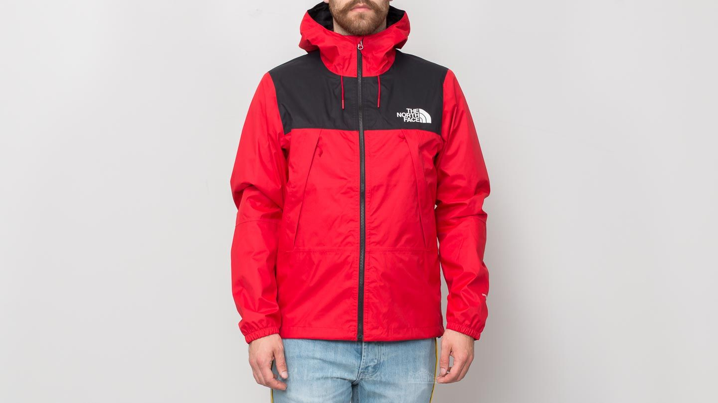 a0494b2c7 The North Face 1990 Mountain Q Jacket Tnf Red | Footshop