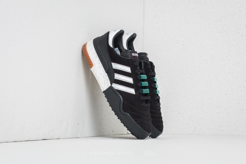 adidas x Alexander Wang Core Black/ Ftw White/ Core Black