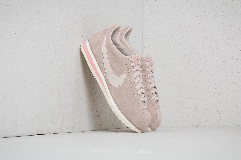 buy online 96f1f 76fce Nike Classic Cortez Suede WMNS